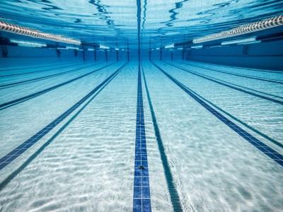Krytá plaváreň